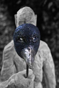 mann-mit-maske