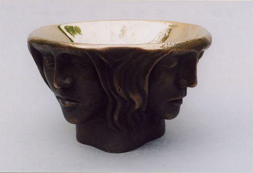 schale-bronze